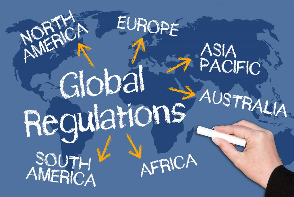 Global Regulations